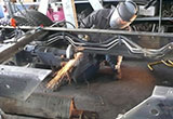 Light Truck Welding and Modification image