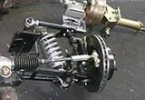Automotive Suspension Repair image